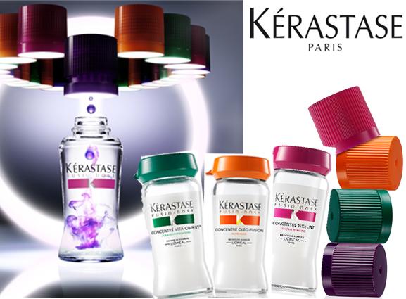 Kerastase express treatment - Kerastase salon treatment ...